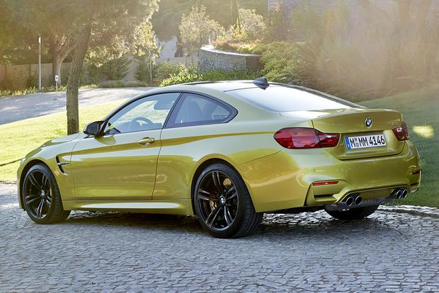 2015 BMW M4: New Car Review featured image large thumb7