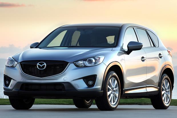 2015 Mazda CX 5: Which Is Better? Featured
