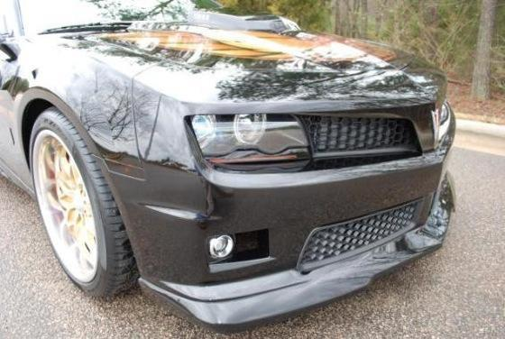 Found on AutoTrader.com: 2010 Phoenix Trans Am featured image large thumb14