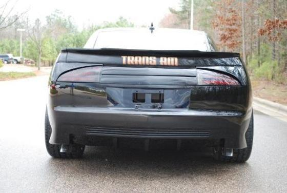 Found on AutoTrader.com: 2010 Phoenix Trans Am featured image large thumb4