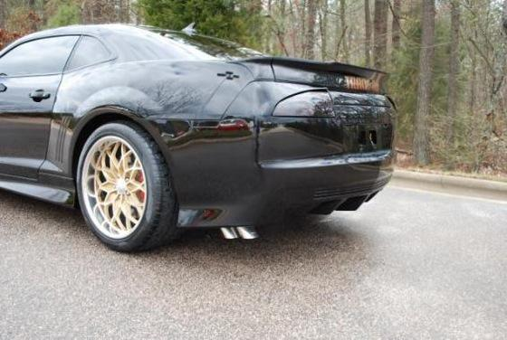 Found on AutoTrader.com: 2010 Phoenix Trans Am featured image large thumb6