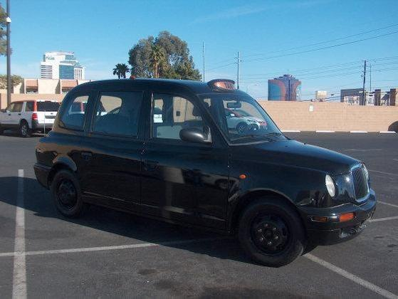 Found on AutoTrader.com: London Taxi featured image large thumb0