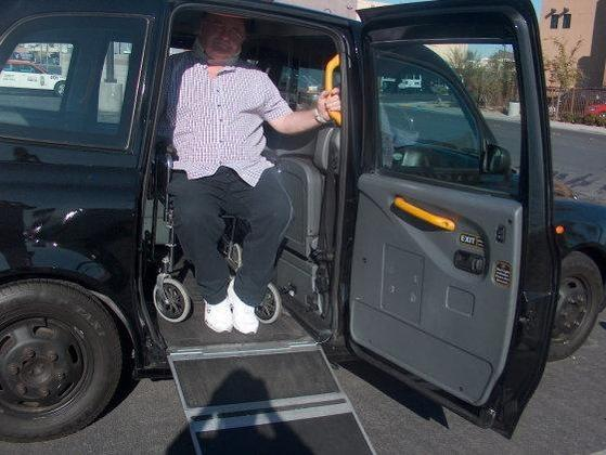 Found on AutoTrader.com: London Taxi featured image large thumb9