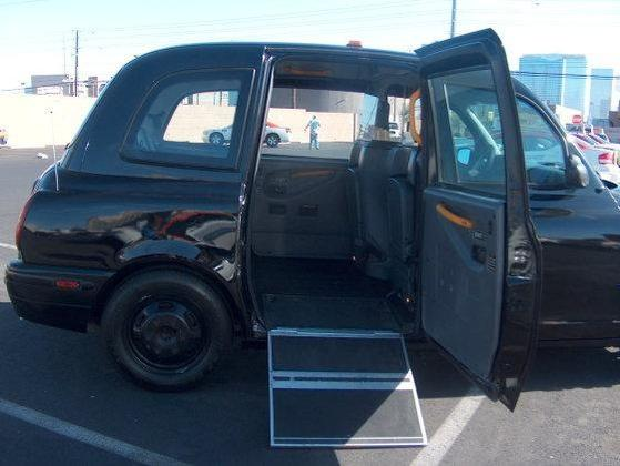 Found on AutoTrader.com: London Taxi featured image large thumb8