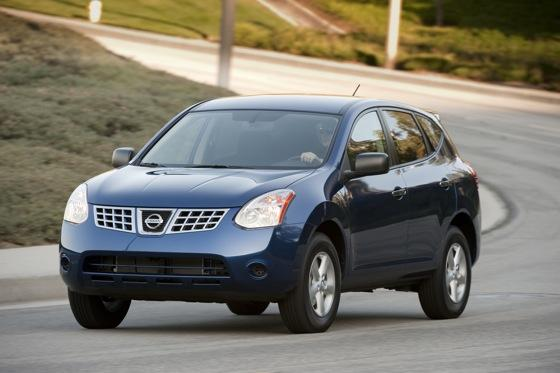 Deals on Wheels: Crossover SUV Winners and Losers featured image large thumb9