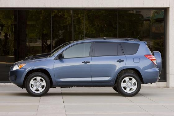 Deals on Wheels: Crossover SUV Winners and Losers featured image large thumb2