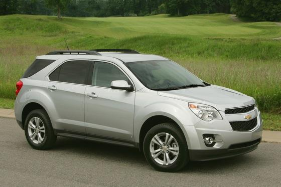 Deals on Wheels: Crossover SUV Winners and Losers featured image large thumb3