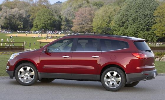Deals on Wheels: Crossover SUV Winners and Losers featured image large thumb6