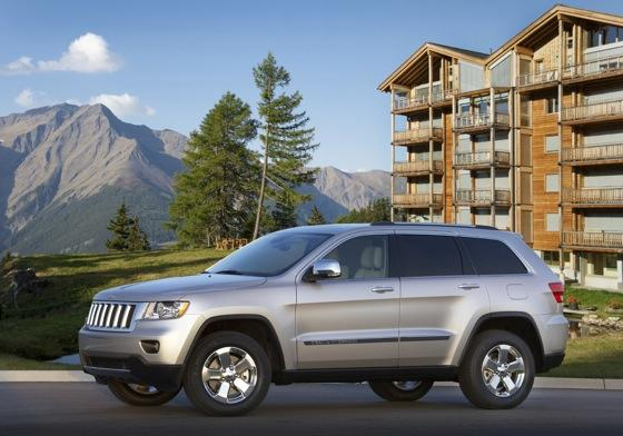 Grand Cherokee's Top Safety Pick Shows Chrysler's Improvement featured image large thumb3