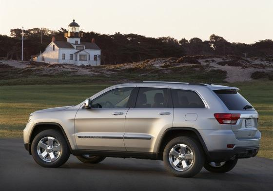 Grand Cherokee's Top Safety Pick Shows Chrysler's Improvement featured image large thumb4