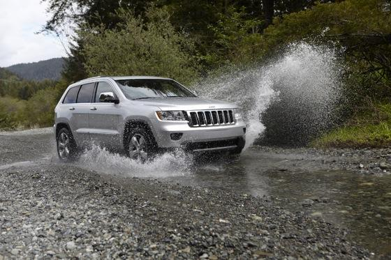 Grand Cherokee's Top Safety Pick Shows Chrysler's Improvement featured image large thumb6