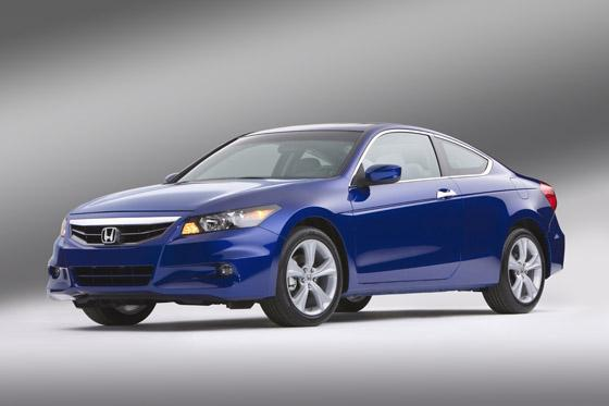 Small Changes Coming Soon for Next Generation Accord Sedan and Coupe featured image large thumb0