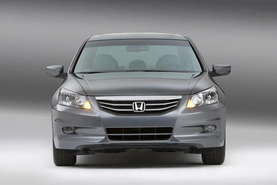 Small Changes Coming Soon for Next Generation Accord Sedan and Coupe featured image large thumb9