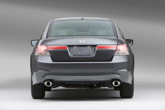 Small Changes Coming Soon for Next Generation Accord Sedan and Coupe featured image large thumb10