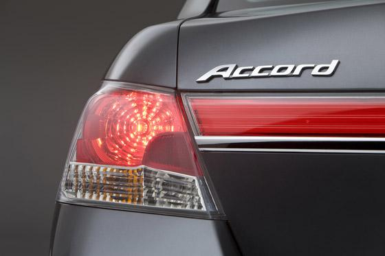 Small Changes Coming Soon for Next Generation Accord Sedan and Coupe featured image large thumb11