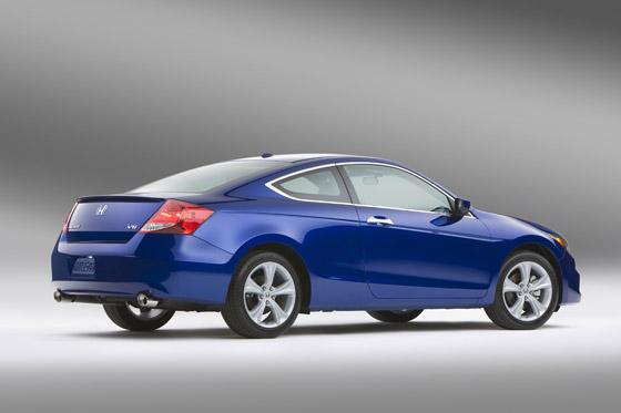 Small Changes Coming Soon for Next Generation Accord Sedan and Coupe featured image large thumb1