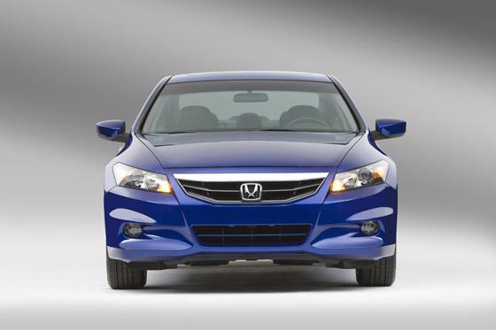 Small Changes Coming Soon for Next Generation Accord Sedan and Coupe featured image large thumb2