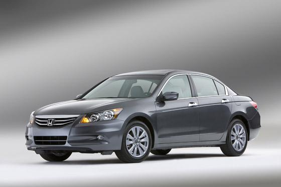 Small Changes Coming Soon for Next Generation Accord Sedan and Coupe featured image large thumb6