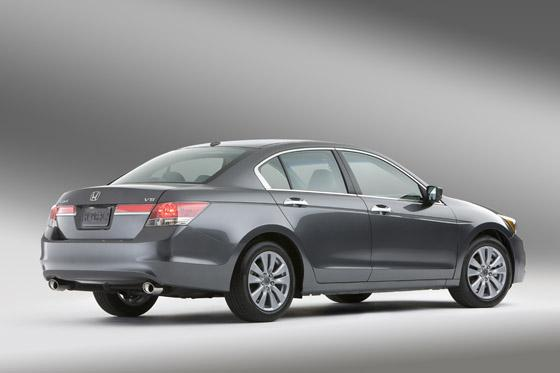 Small Changes Coming Soon for Next Generation Accord Sedan and Coupe featured image large thumb7