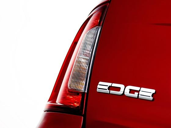 Ford Edge Sport Gets Mustang Engine and Fresh Look For 2011 featured image large thumb12