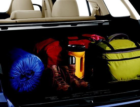 Subaru Outback: Family Car, Luggage Hauler, Terrain Tackler, Internet Provider featured image large thumb10