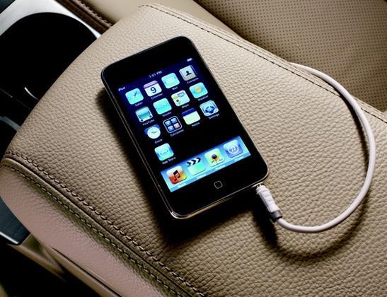 Subaru Outback: Family Car, Luggage Hauler, Terrain Tackler, Internet Provider featured image large thumb6