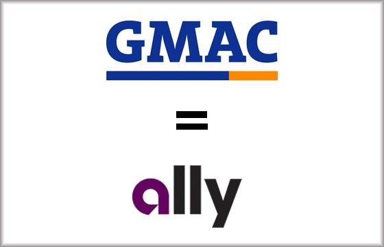 GMAC Bows Out, Ally Comes In featured image large thumb0