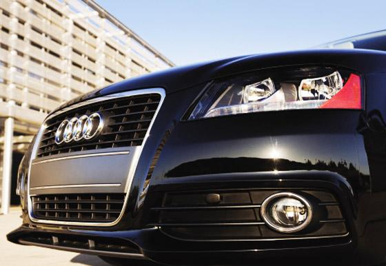 Audi Hits a New High featured image large thumb2