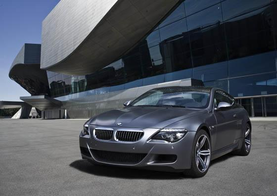 The Demise of the BMW M6 Signals Deeper Changes for the 6 Series featured image large thumb0