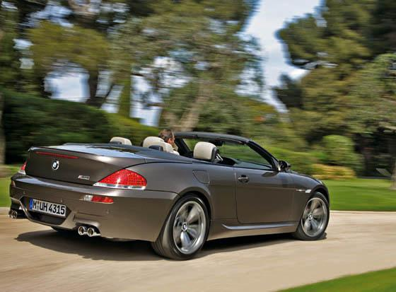 The Demise of the BMW M6 Signals Deeper Changes for the 6 Series featured image large thumb2