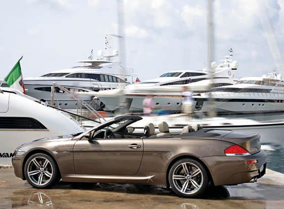 The Demise of the BMW M6 Signals Deeper Changes for the 6 Series featured image large thumb4
