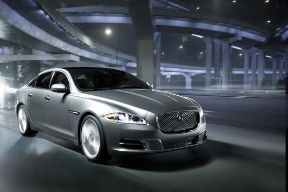 Jaguar XJ New Car Review Autotrader - 2011 jaguar xjl reviews