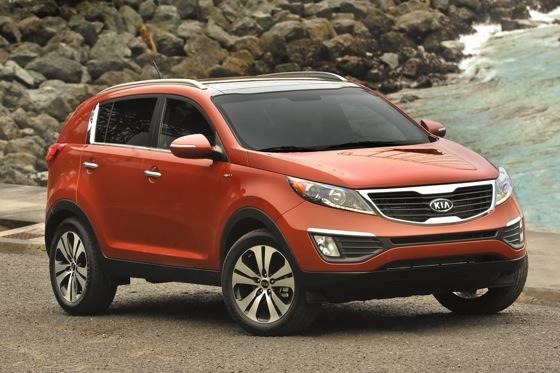 Kia Sportage's UVO System Rates High on the Tech Geek Scale featured image large thumb0