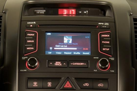 Kia Sportage's UVO System Rates High on the Tech Geek Scale featured image large thumb2