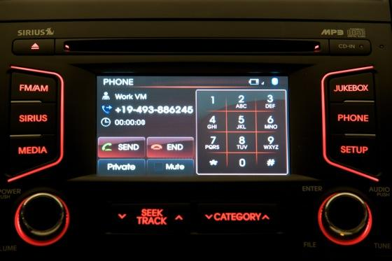 Kia Sportage's UVO System Rates High on the Tech Geek Scale featured image large thumb4