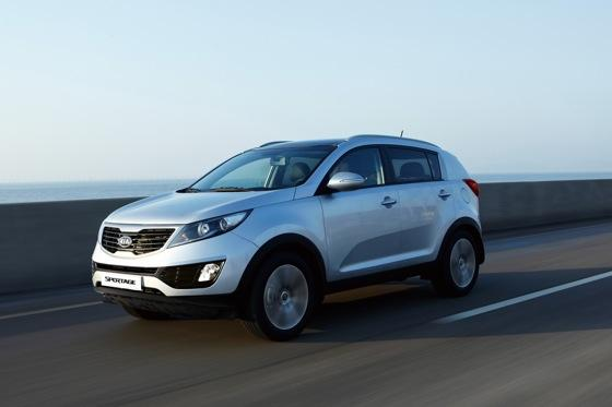 2011 Kia Sportage - Beautiful, Economical and Affordable featured image large thumb6