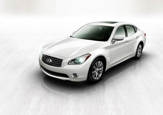 The 2012 Infiniti M35h: A Hybrid With An Edge featured image large thumb0