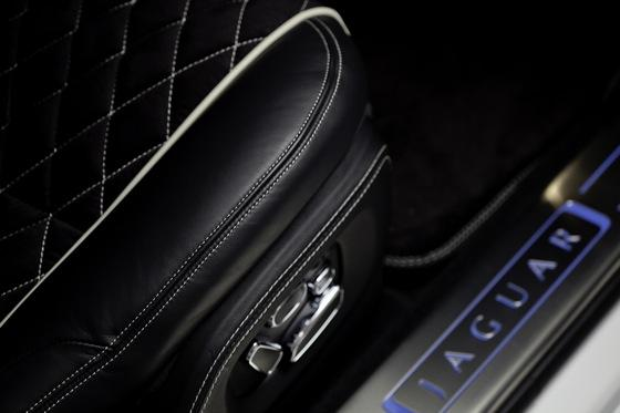 Jag-u-ar is Still Daring and Dashing at 75: Introducing the Jaguar XJ75 featured image large thumb6