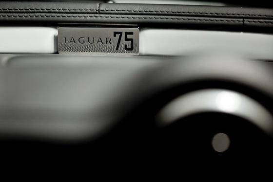 Jag-u-ar is Still Daring and Dashing at 75: Introducing the Jaguar XJ75 featured image large thumb8