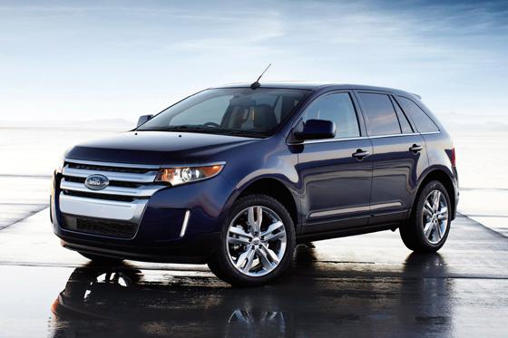 Ford and GM Take the Leading Edge on Crossover Sales Growth featured image large thumb0