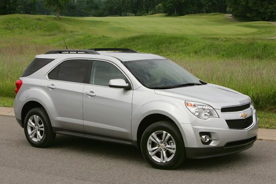 Ford and GM Take the Leading Edge on Crossover Sales Growth featured image large thumb1