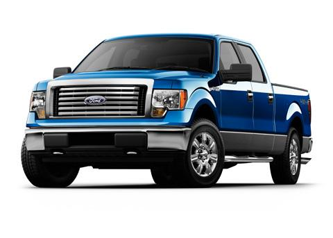 Deal Finder: Ford Offers $7,500 Cash Back on the 2010 F-150 featured image large thumb0