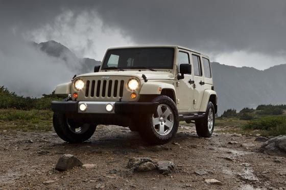Changes on the 2011 Jeep Wrangler Revealed featured image large thumb9