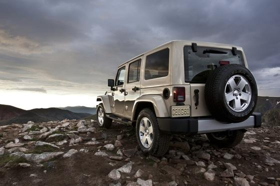 Changes on the 2011 Jeep Wrangler Revealed featured image large thumb10