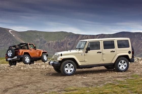 Changes on the 2011 Jeep Wrangler Revealed featured image large thumb11