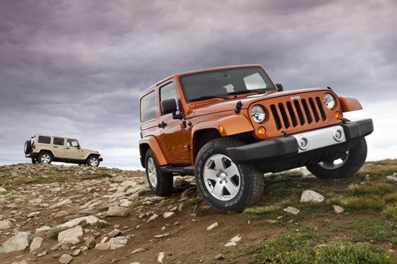 Changes on the 2011 Jeep Wrangler Revealed featured image large thumb12