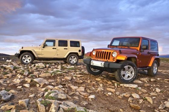 Changes on the 2011 Jeep Wrangler Revealed featured image large thumb14