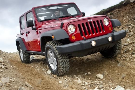 Changes on the 2011 Jeep Wrangler Revealed featured image large thumb17