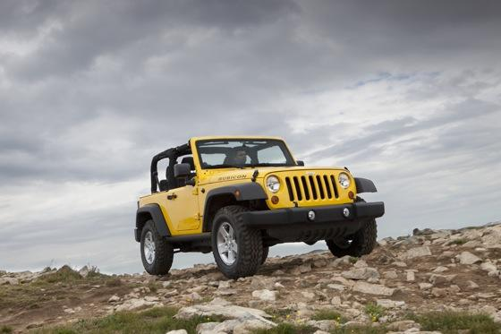 Changes on the 2011 Jeep Wrangler Revealed featured image large thumb19