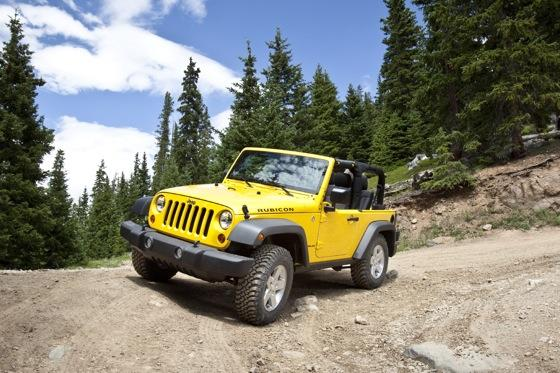 Changes on the 2011 Jeep Wrangler Revealed featured image large thumb20